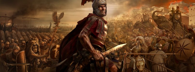 Total War: Rome Is Coming To iPad