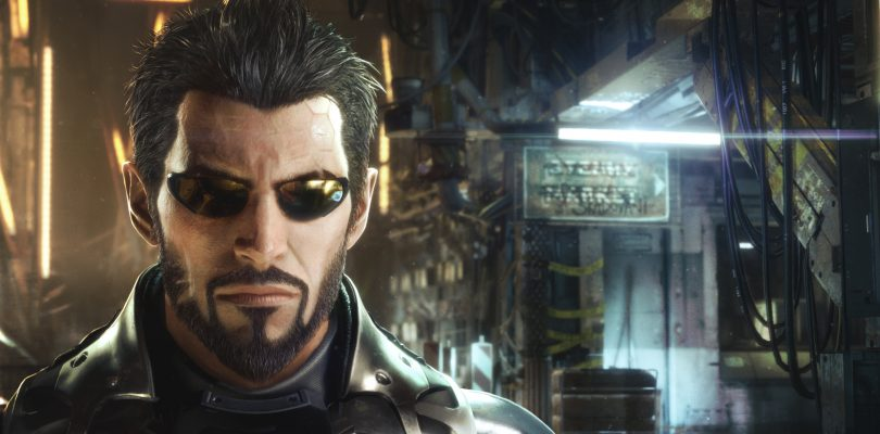Deus Ex: Mankind Divided Tops The Charts For The Week Ending August 28