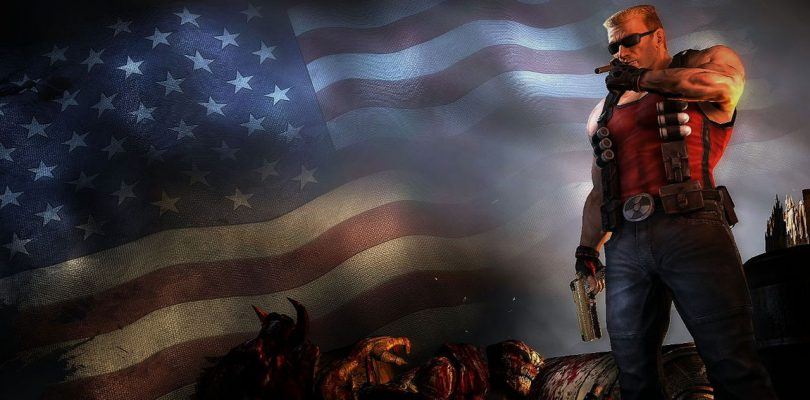 Is Duke Nukem Making A Return?