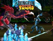 Dungeon Punks Now Live on Steam