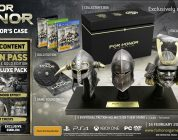 For Honor Collector's Editions Back In Stock