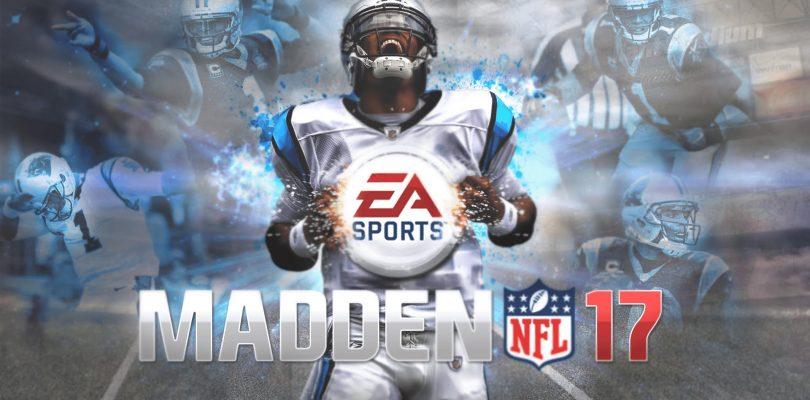 Madden NFL 17 Details Announced