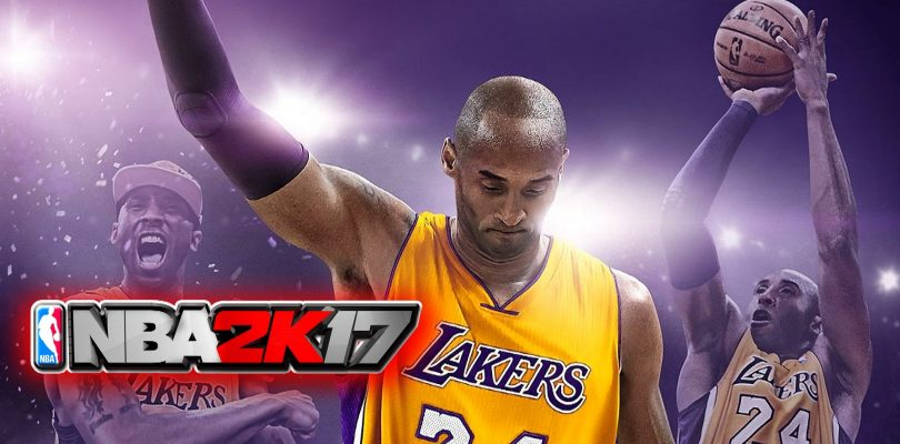 2K Releases NBA 2K17 'Friction' Trailer