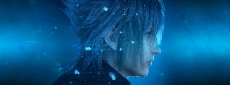 Final Fantasy XV Tops Sales Chart For The Week Ending December 4