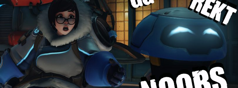 Overwatch's Newest PTR Patch Puts the Kids to Bed