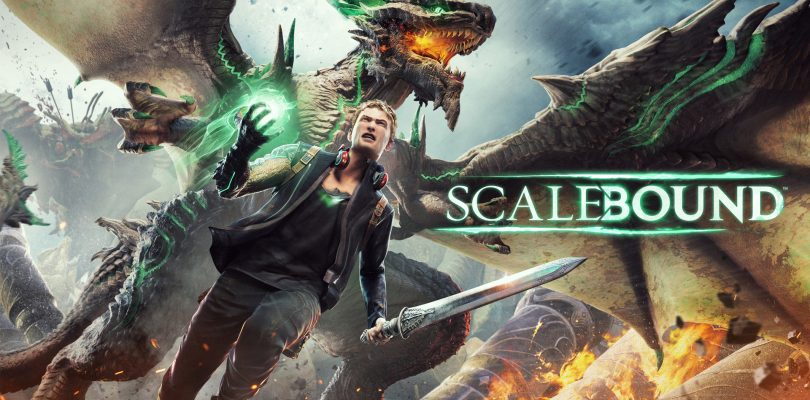 Scalebound Officially Cancelled