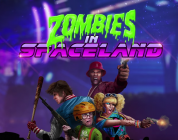 Call Of Duty: Infinite Warfare – Zombies in Spaceland Reveal