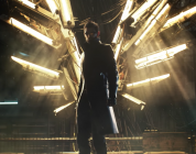 Deus Ex: Mankind Divided Launch Trailer
