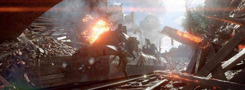 Battlefield 1 Premium Pass Detailed