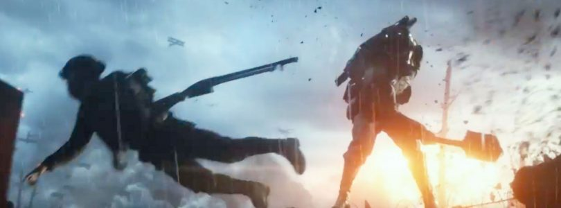 The Weapons of Battlefield 1
