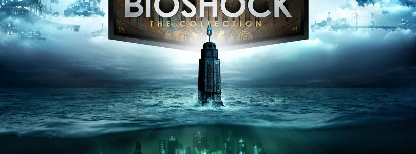 You Can Now Watch The Remastered BioShock Opening