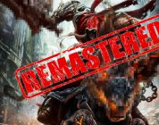 DARKSIDERS 'Warmastered' Edition Coming to Console Platforms and PC