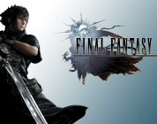 Brotherhood Final Fantasy XV Last Episode