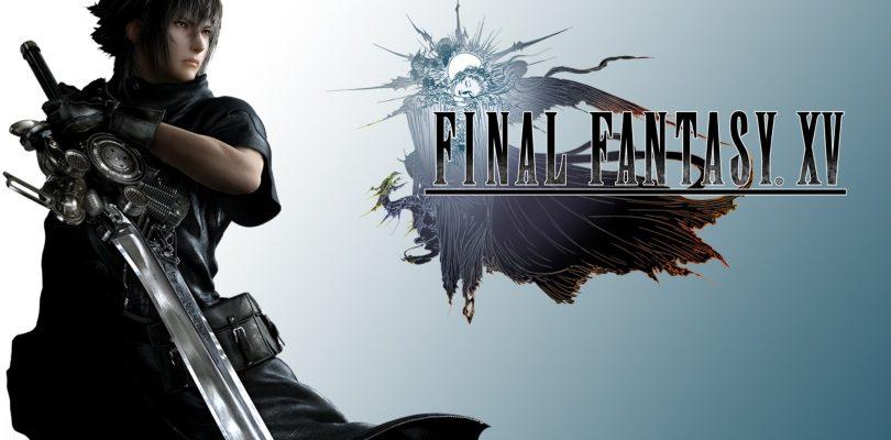 New Final Fantasy XV Gameplay Videos