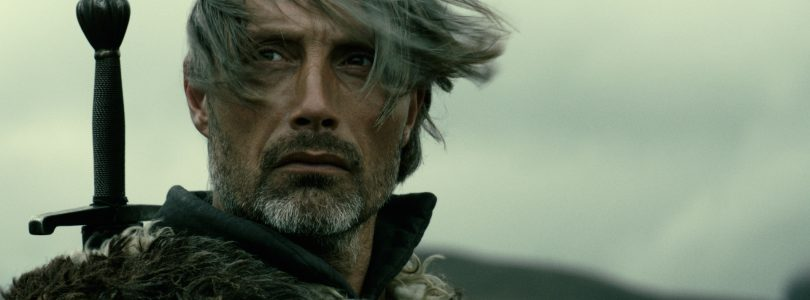 Mads Mikkelsen Might Be In Kojima's Death Stranding