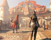 Fallout 4: Nuka-World Gameplay Trailer