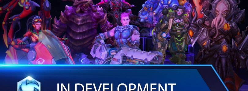 Overwatch's Zarya coming to Heroes of the Storm