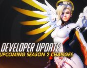 Blizzard Discusses Upcoming Overwatch Season 2 Changes