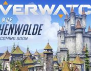 Overwatch is Getting a New Map – Eichenwalde!