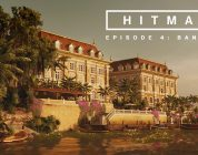 Hitman Episode 4: Bangkok Available Now