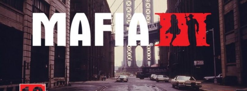 Mafia III Official Gamescom 2016 Trailer
