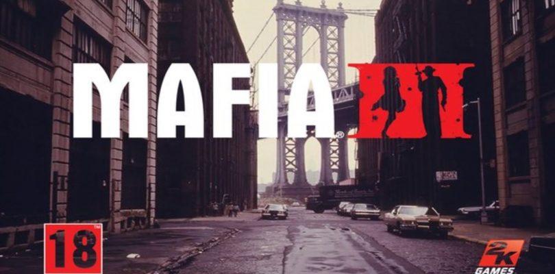 Mafia III Official Gamescom 2016 Trailer