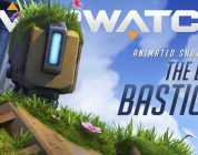 New Overwatch Short 'The Last Bastion' is Live