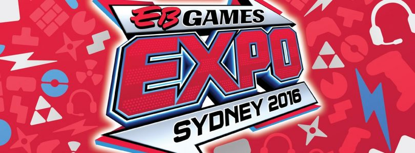EB Expo 2016 – Huge Pop Culture Announcements