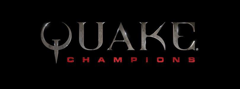 Quake Champions – Gameplay Trailer + New Details