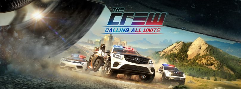 The Crew: Calling All Units Announced