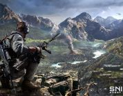 Sniper Ghost Warrior 3 Stealth Edition Revealed