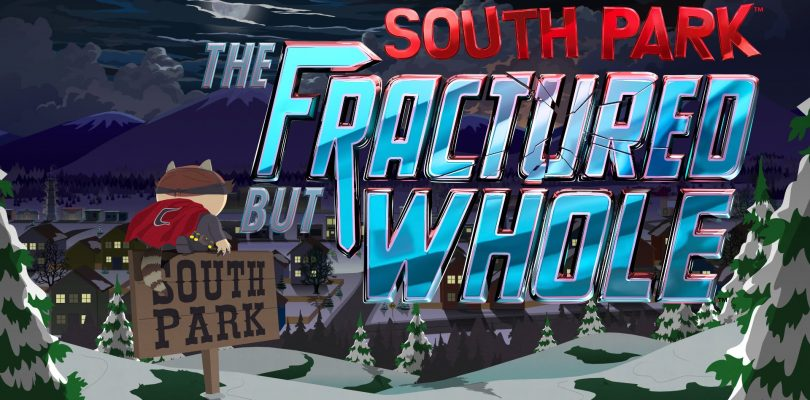 South Park: The Fractured but Whole Gameplay Trailer
