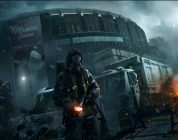 The Division Is Coming To The Silver Screen