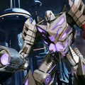 TRANSFORMERS: Fall of Cybertron now on PS4 / Xbox One