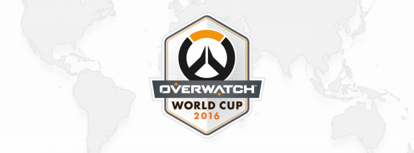 Strap In For The Overwatch World Cup!