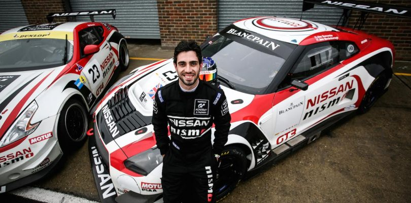 PlayStation | GT Academy Live Event Dates Confirmed For Australia
