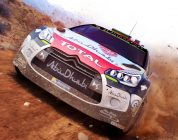 Five Star Games Acquire the Australian Distribution Rights to WRC 6