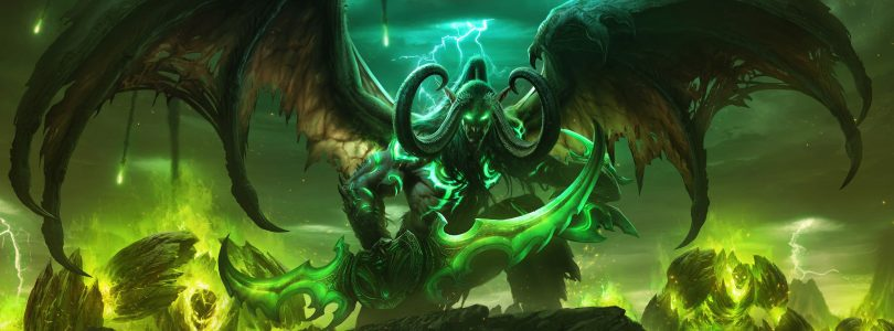 WoW: Gul'dan & Illidan Wreak Havoc In Melbourne