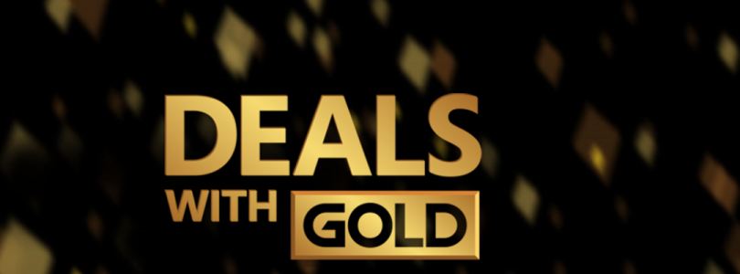 Deals With Gold: Your Weekly Xbox Deals