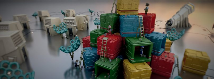 The Tomorrow Children: A Freemium Boredom Simulator