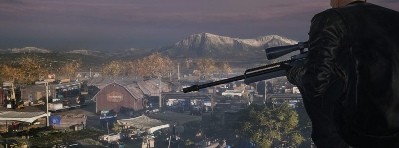 Hitman Episode 5: Colorado Release Date Announced
