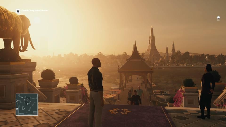 Hitman Episode 4 Bangkok Review