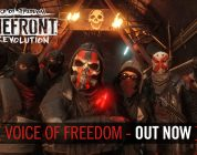 Homefront: The Revolution – Voice of Freedom DLC Available Now