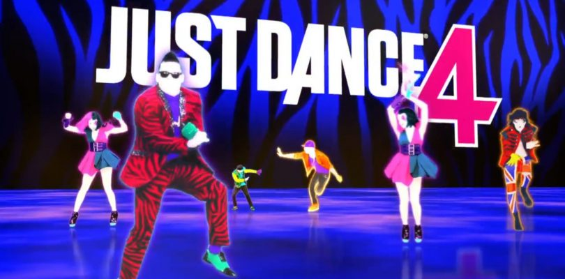 Just Dance 4 Free Demo Released