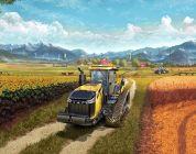 Farming Simulator 17 – Looking After The Animals