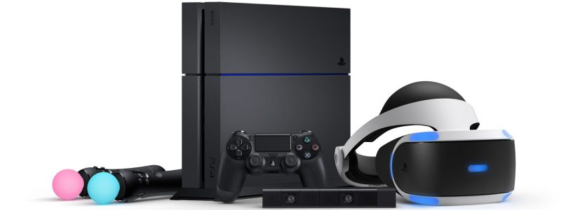 Why the PlayStation VR Launch Strategy is Better Than the PlayStation 4's