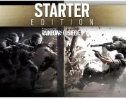 Tom Clancy's Rainbow Six Siege Starter Edition Released Exclusively for Uplay
