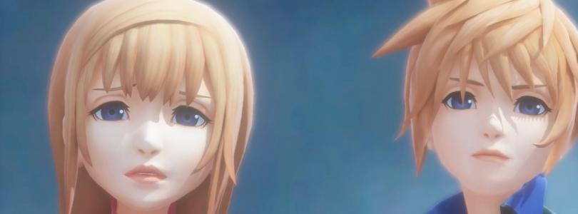 World Of Final Fantasy – Tokyo Game Show Trailer