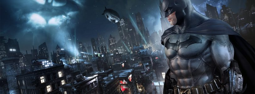 Batman: Return to Arkham Release Date Announced
