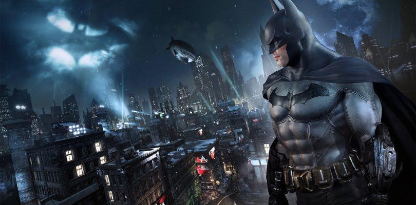 Batman: Return to Arkham Release Date Announced
